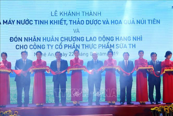 Tạo bước đột phá cho nông nghiệp Nghệ An