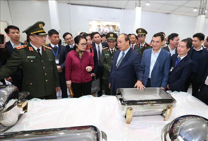 Đảm  bảo tổ chức thành công Hội nghị thượng đỉnh Hoa Kỳ - Triều Tiên