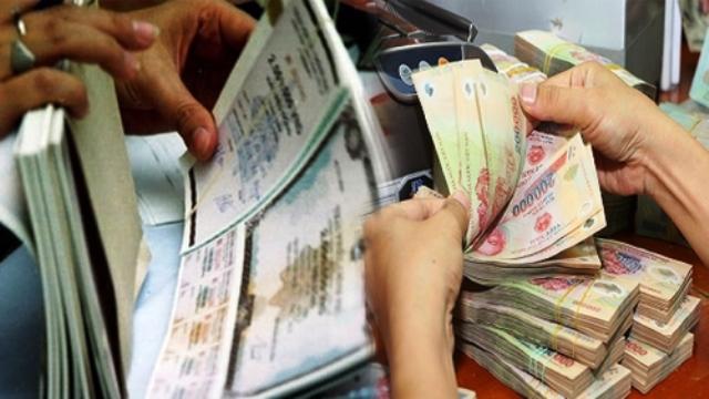 Huy động hơn 36 nghìn tỷ đồng qua đấu thầu, giá trị giao dịch thứ cấp đạt hơn 157 nghìn tỷ đồng