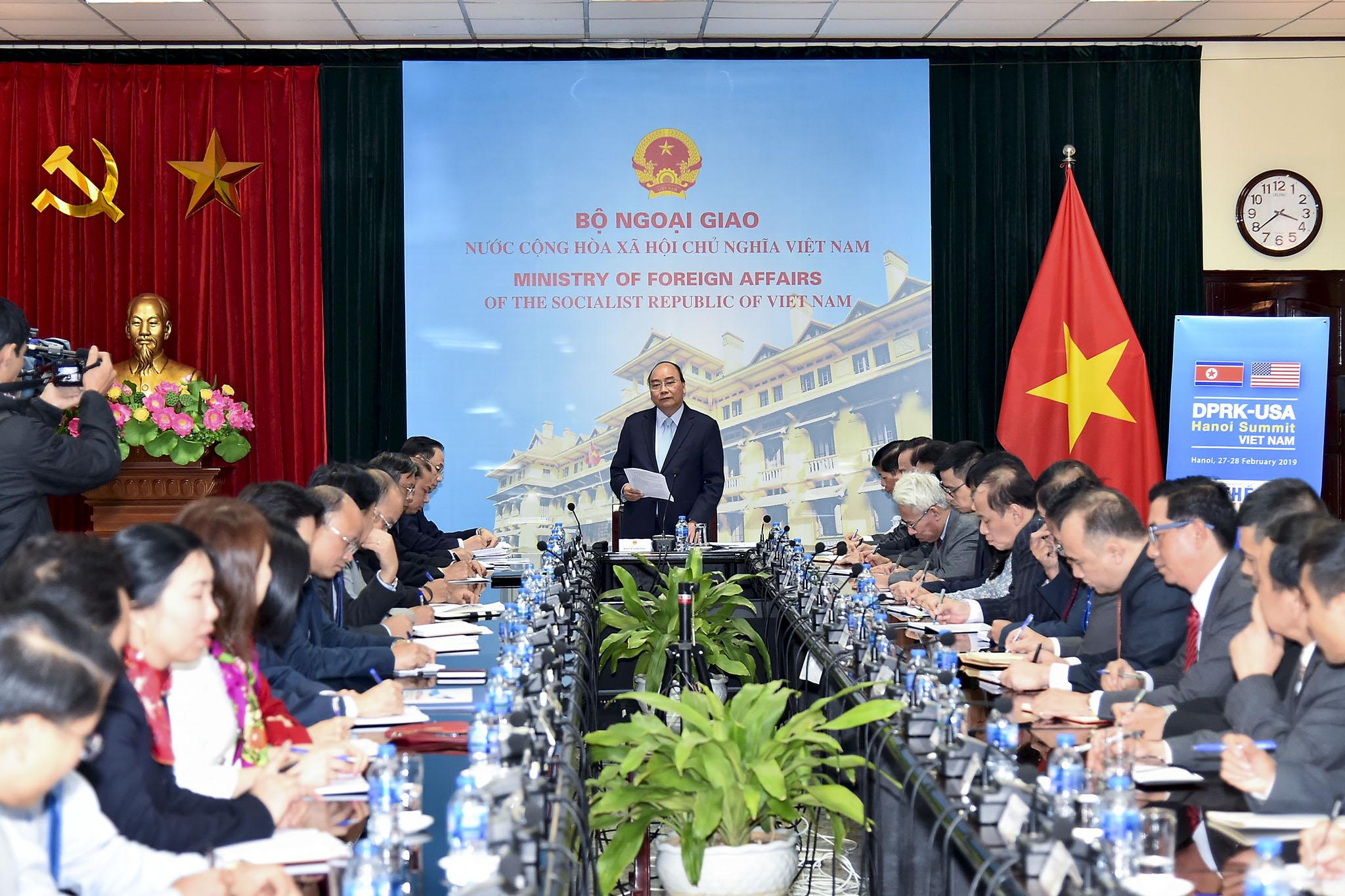 Lan tỏa hình ảnh đẹp về đất nước, con người Việt Nam với thế giới