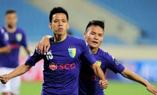 [Infographic] Thống kê trận đấu giữa Hà Nội FC và Bangkok Utd