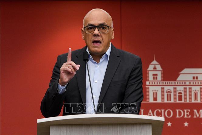 Venezuela công bố bằng chứng về âm mưu đảo chính