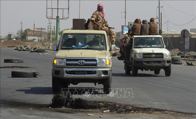 Các phe phái đối địch tại Yemen đạt thỏa thuận rút quân đợt đầu khỏi Hodeida