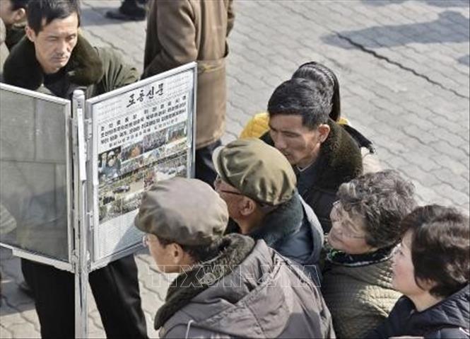Báo chí Triều Tiên, Singapore ca ngợi phát triển kinh tế của Việt Nam và sự hiếu khách của người dân