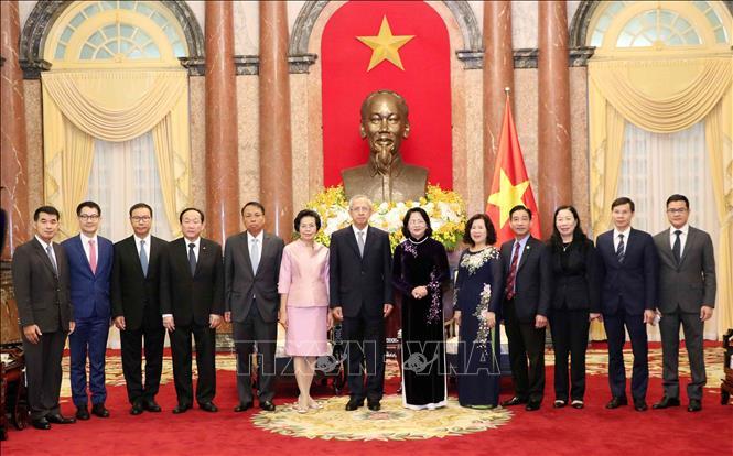 Thúc đẩy hợp tác Tòa án Việt Nam - Thái Lan hiệu quả, thực chất