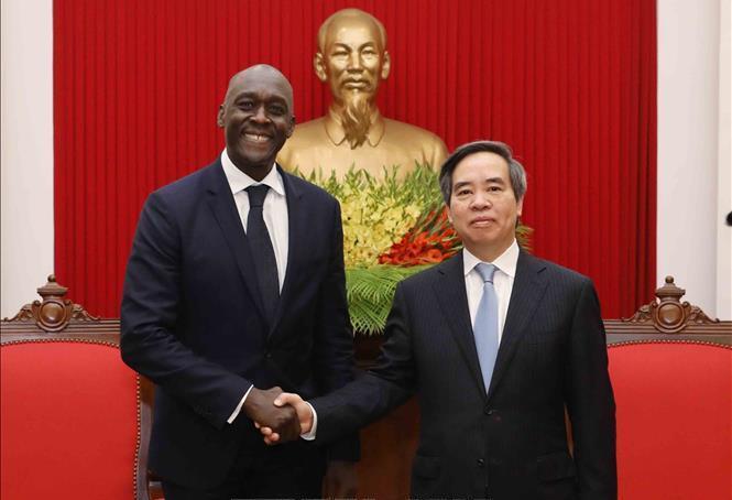 Ngân hàng Thế giới sẽ tiếp tục hợp tác và hỗ trợ Việt Nam