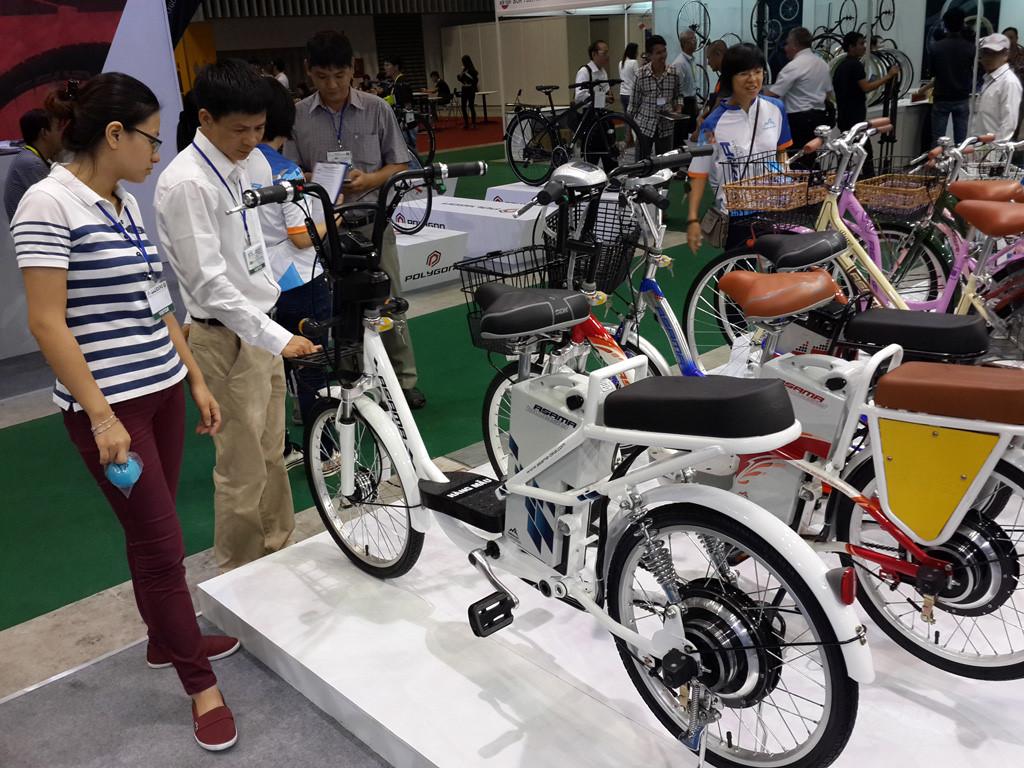 Tăng cường kiểm tra, giám sát việc cấp giấy chứng nhận xuất xứ Việt Nam cho mặt hàng xe đạp điện xuất khẩu sang EU