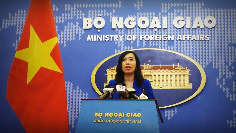 Đảm bảo công bằng, quyền và lợi ích hợp pháp cho công dân Đoàn Thị Hương