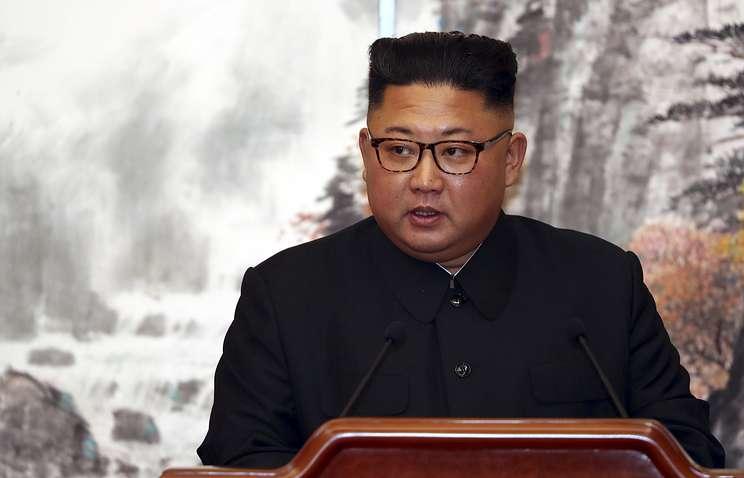Nga xác nhận thông tin về chuyến thăm của nhà lãnh đạo Triều Tiên