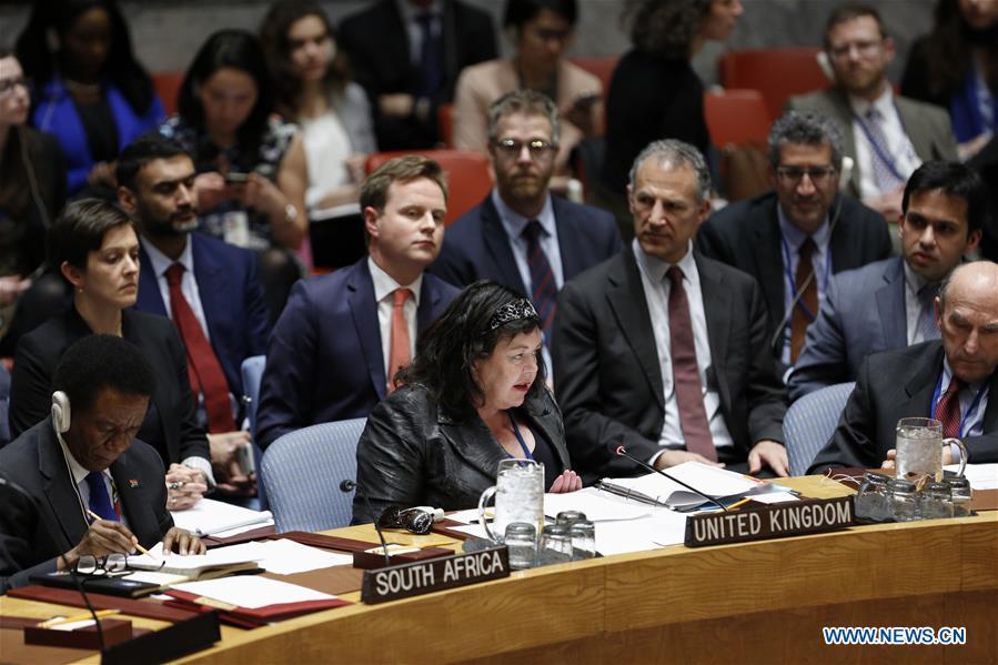 Hội đồng Bảo an Liên hợp quốc bác hai dự thảo nghị quyết về Venezuela