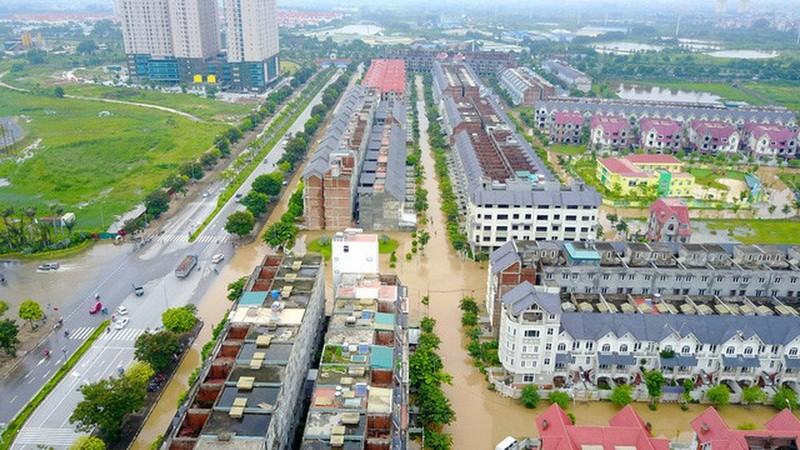 Chấn chỉnh công tác quy hoạch xây dựng, quản lý phát triển đô thị