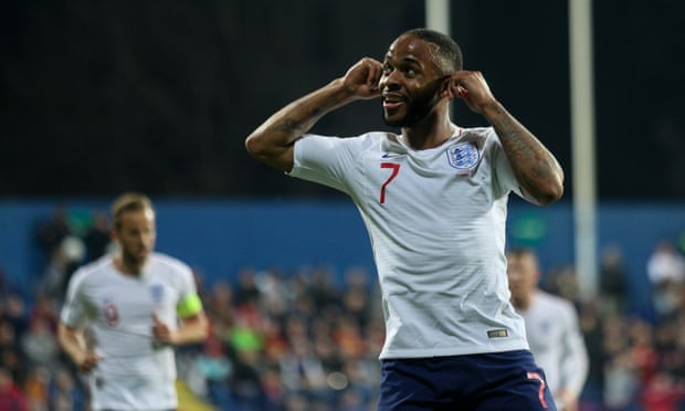 Tuyển Anh ghi 10 bàn sau 2 trận vòng loại Euro