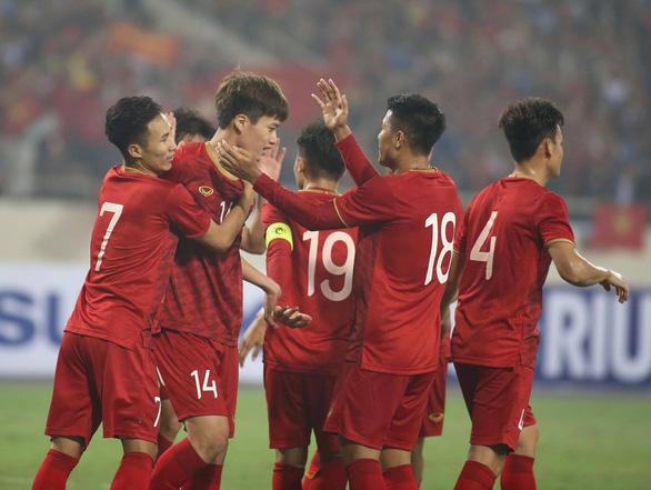 Truyền thông quốc tế thán phục chiến thắng của U23 Việt Nam