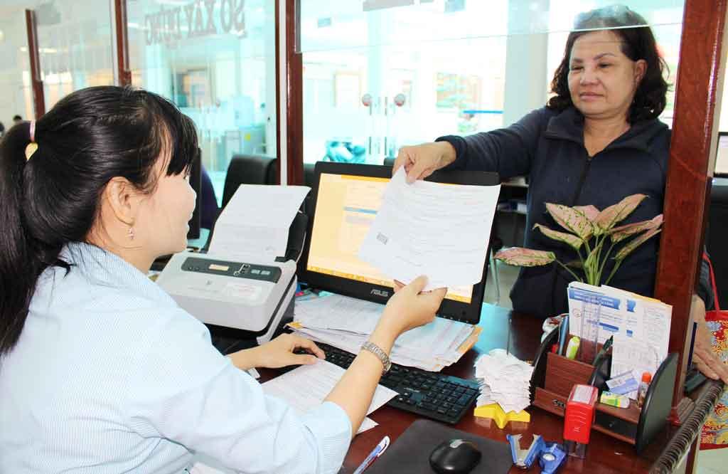 Long An hoàn thành sắp xếp tổ chức bộ máy các sở, ngành, cơ quan cấp huyện