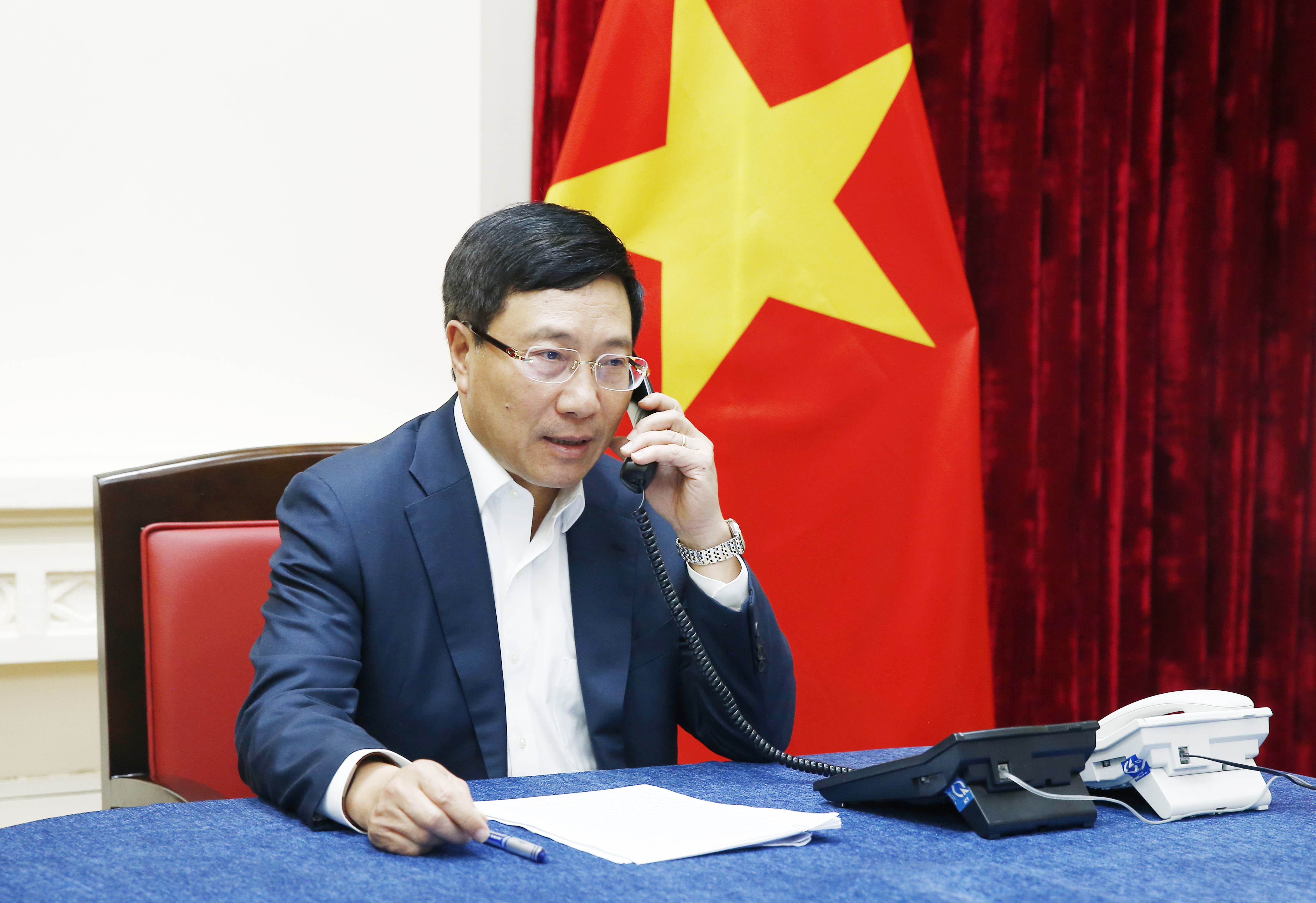 Việt Nam đề nghị Ma-lai-xi-a bảo đảm xét xử công bằng, trả tự do cho công dân Đoàn Thị Hương