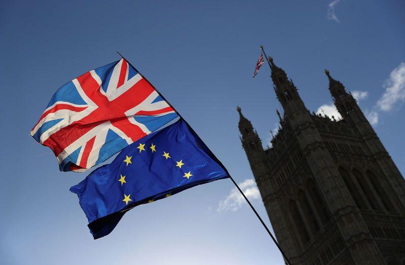 Liên minh châu Âu và Anh nỗ lực tìm giải pháp hậu Brexit