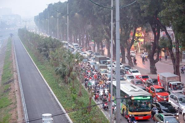 Hà Nội sắp thông đường ven sông Tô Lịch