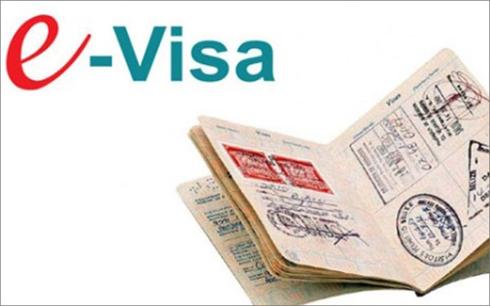 Việt Nam đã áp dụng thí điểm cấp thị thực điện tử cho công dân 80 nước