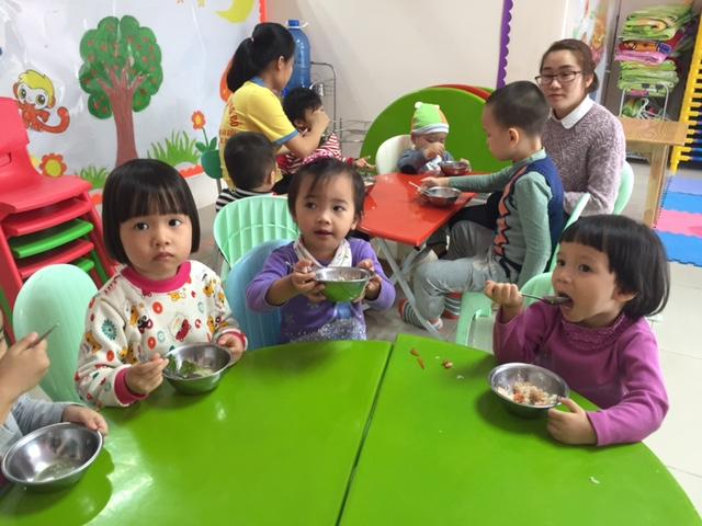 Bảo đảm vệ sinh, an toàn thực phẩm trong các cơ sở giáo dục