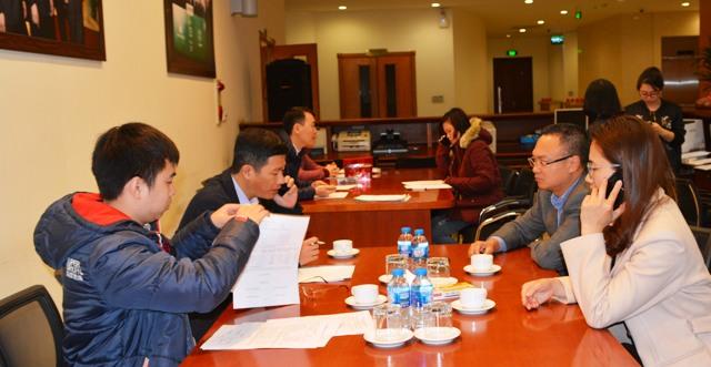 Tổng công ty lắp máy Việt Nam bán hết 1,4 triệu cổ phần L18