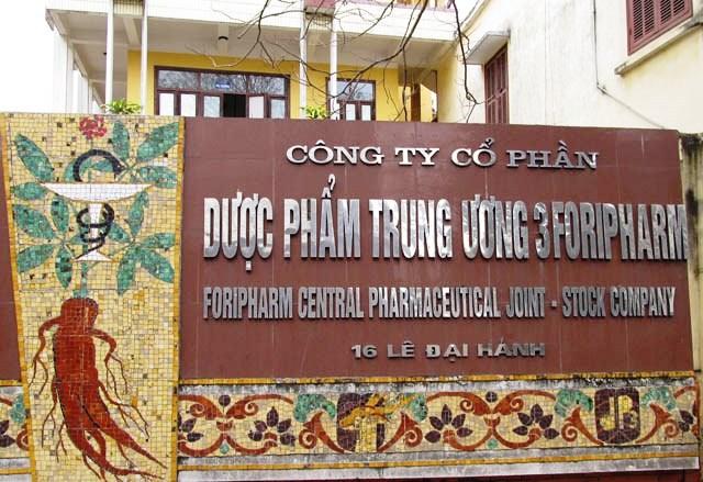 Nhà đầu tư đặt mua giá cao cổ phần của Dược phẩm Trung ương 3 cùng Khách sạn và Du lịch Bảo Việt