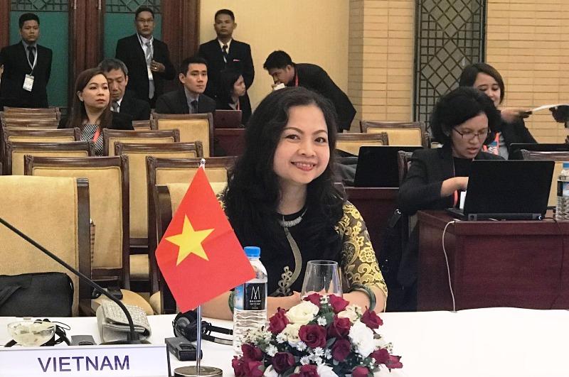 Thúc đẩy hơn nữa quan hệ hợp tác Việt Nam - Myanmar