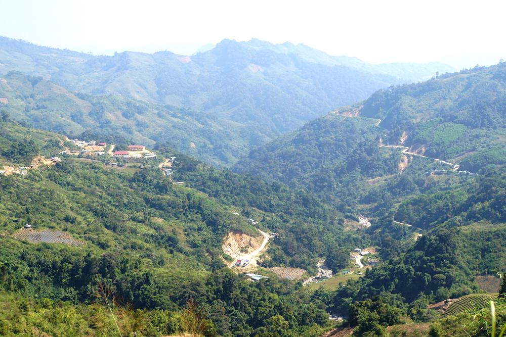 Quảng Nam: Mở điểm du lịch vào vùng sâm Ngọc Linh