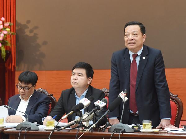 Cuối tháng 4, đường sắt đô thị Cát Linh - Hà Đông thử nghiệm chở khách