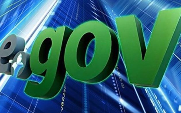 Hoàn thiện nền tảng Chính phủ điện tử