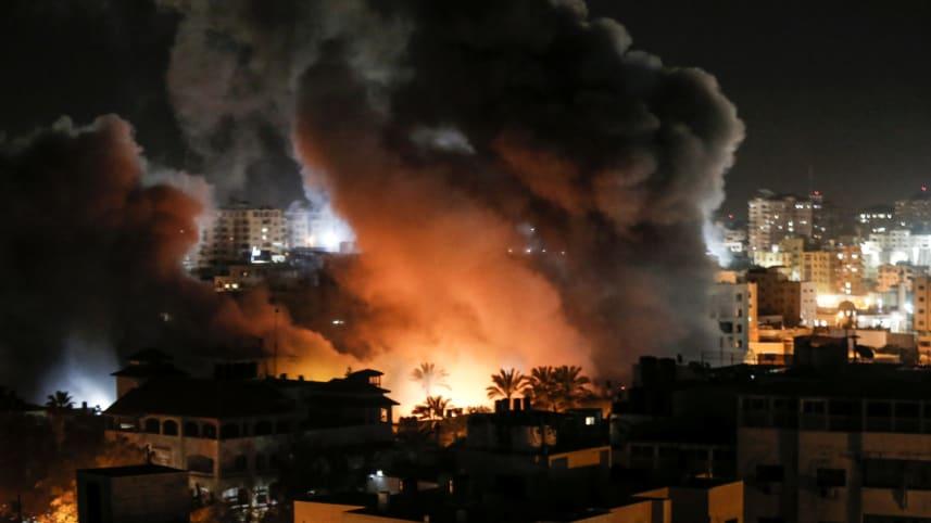 """Thế giới tuần qua: Trung Đông trước """"miệng hố chiến tranh"""""""