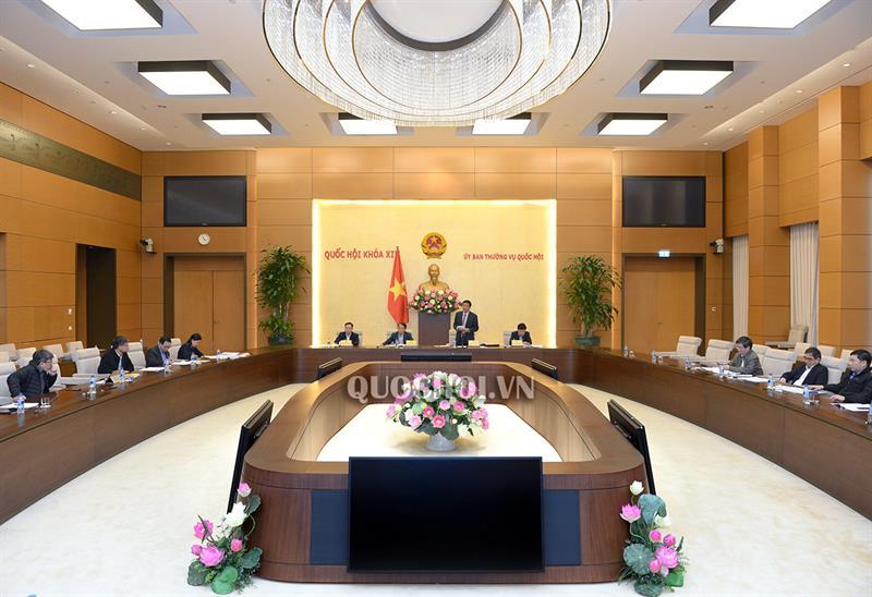 Đổi mới tổ chức và hoạt động của Quốc hội