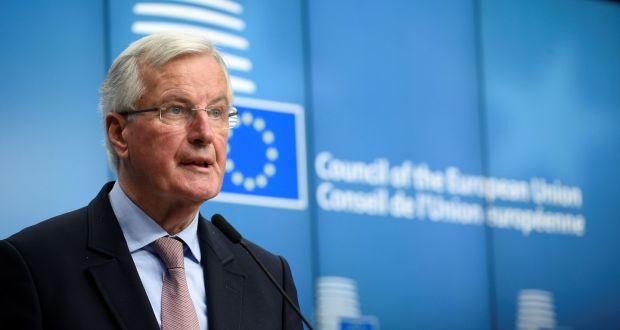 Liên minh châu Âu hối thúc Anh đưa ra kế hoạch Brexit mới