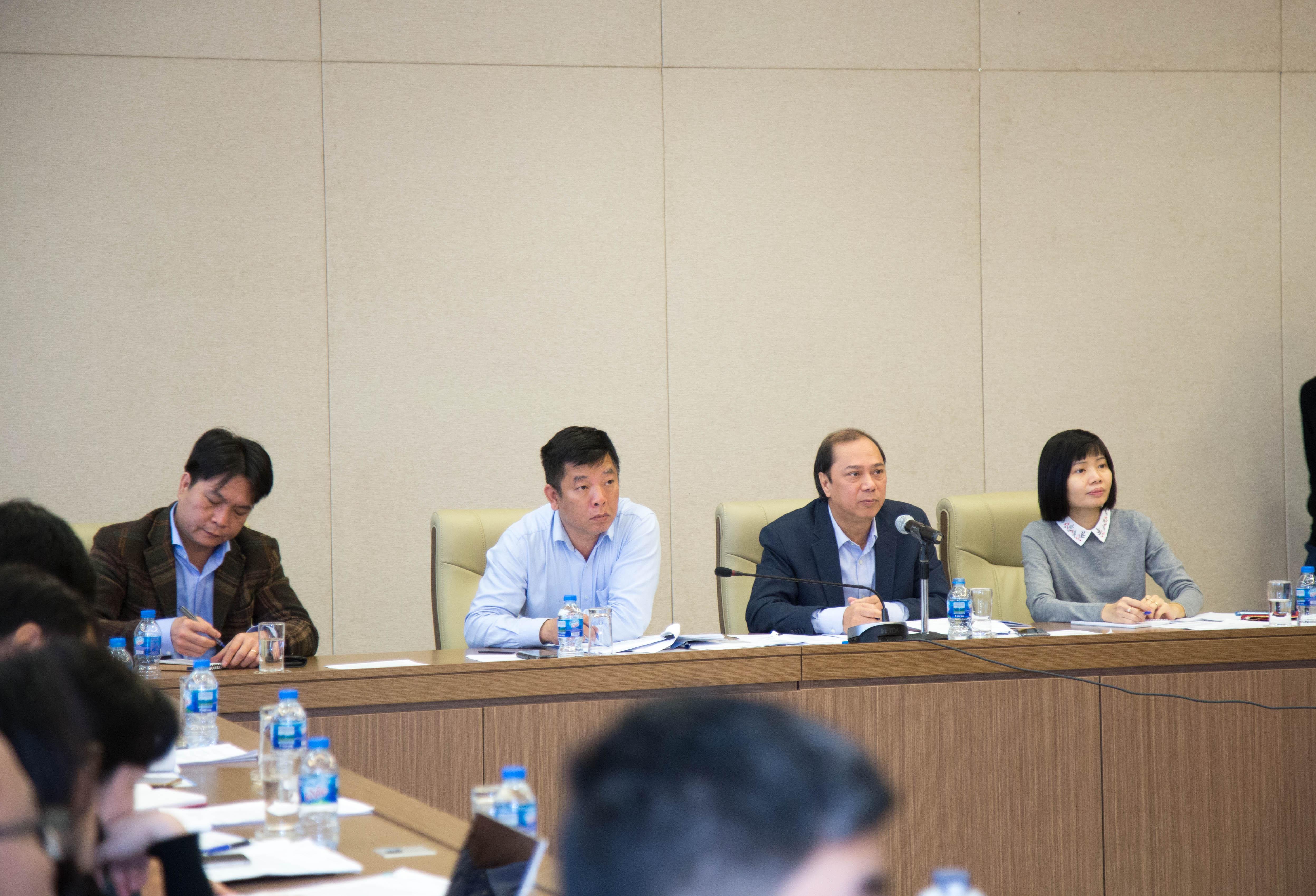 Chuẩn bị một số nội dung cụ thể chuẩn bị cho năm Chủ tịch ASEAN 2020 của Việt Nam