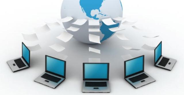 Khẩn trương hoàn thiện Cổng Thông tin điện tử