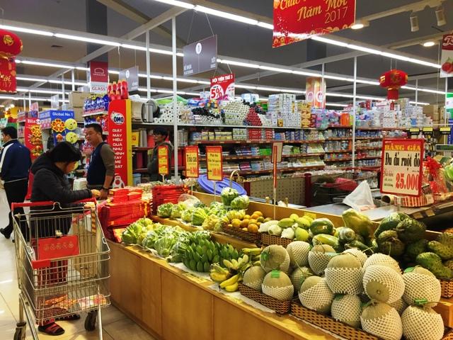 Thị trường bán lẻ Việt Nam còn nhiều cơ hội cho các nhà đầu tư