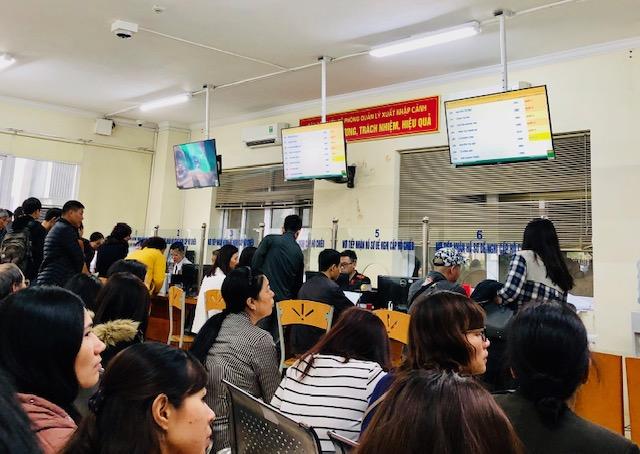 Hà Nội: 191 thủ tục hành chính bị bãi bỏ, hết hiệu lực thi hành