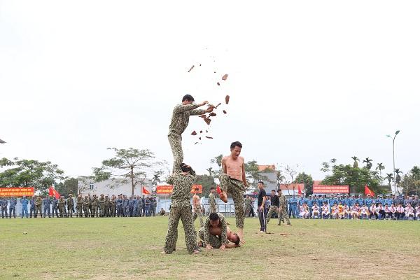Lữ đoàn Đặc công Hải quân 126: Tạo ra sự bứt phá mạnh mẽ trong đổi mới, nâng cao chất lượng huấn luyện