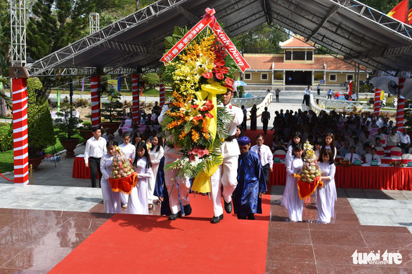 Tưởng niệm 39 năm ngày mất của Chủ tịch Tôn Đức Thắng