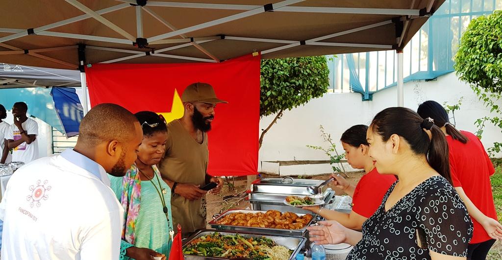 Việt Nam tích cực tham gia Tuần lễ Pháp ngữ tại Mozambique