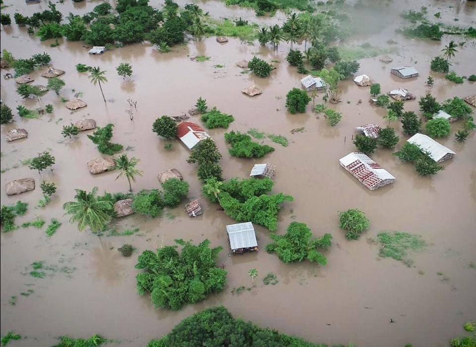 Cộng đồng người Việt Nam tại Mozambique nỗ lực khắc phục hậu quả bão Idai