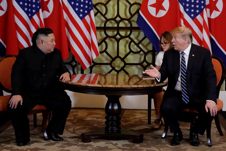 Thế giới tuần qua: Hội nghị thượng đỉnh Mỹ - Triều Tiên lần hai
