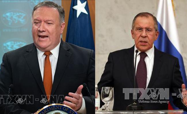 Nga sẵn sàng đối thoại song phương với Mỹ về vấn đề Venezuela