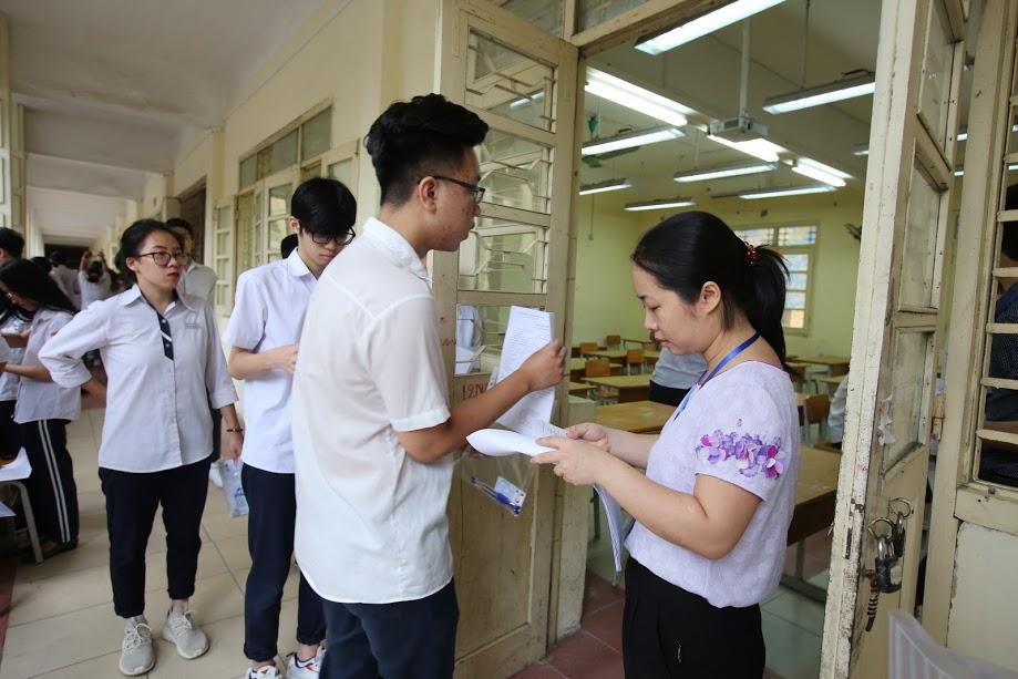 Sửa đổi, bổ sung xác định chỉ tiêu tuyển sinh ĐH ngành đào tạo giáo viên