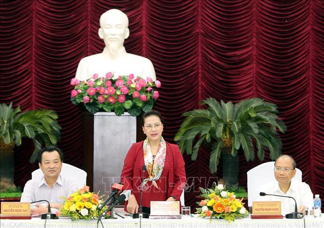 """Bình Thuận cần tháo gỡ những """"điểm nghẽn"""", tạo động lực phát triển"""