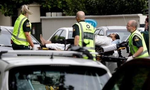 Australia hỗ trợ công tác điều tra vụ xả súng tại New Zealand
