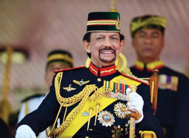 Quốc vương Bru-nây sẽ thăm cấp Nhà nước tới Việt Nam