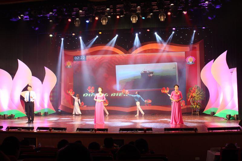 Hà Nội: Gắn thi hòa giải viên giỏi với tuyên truyền quy tắc ứng xử công cộng