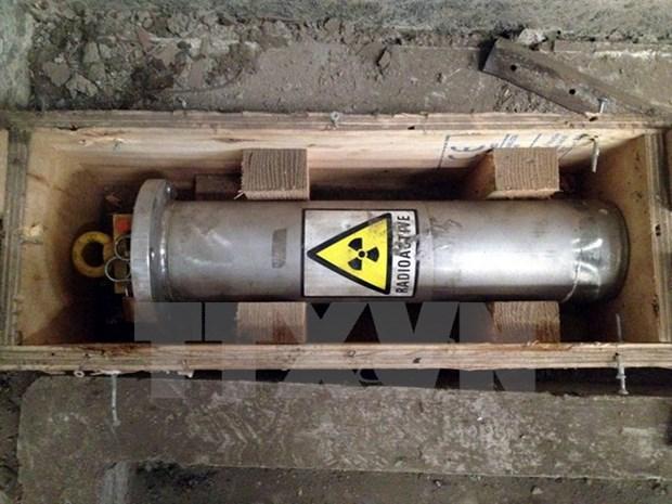 Đã cấp gần 1.700 giấy phép về an toàn bức xạ và hạt nhân