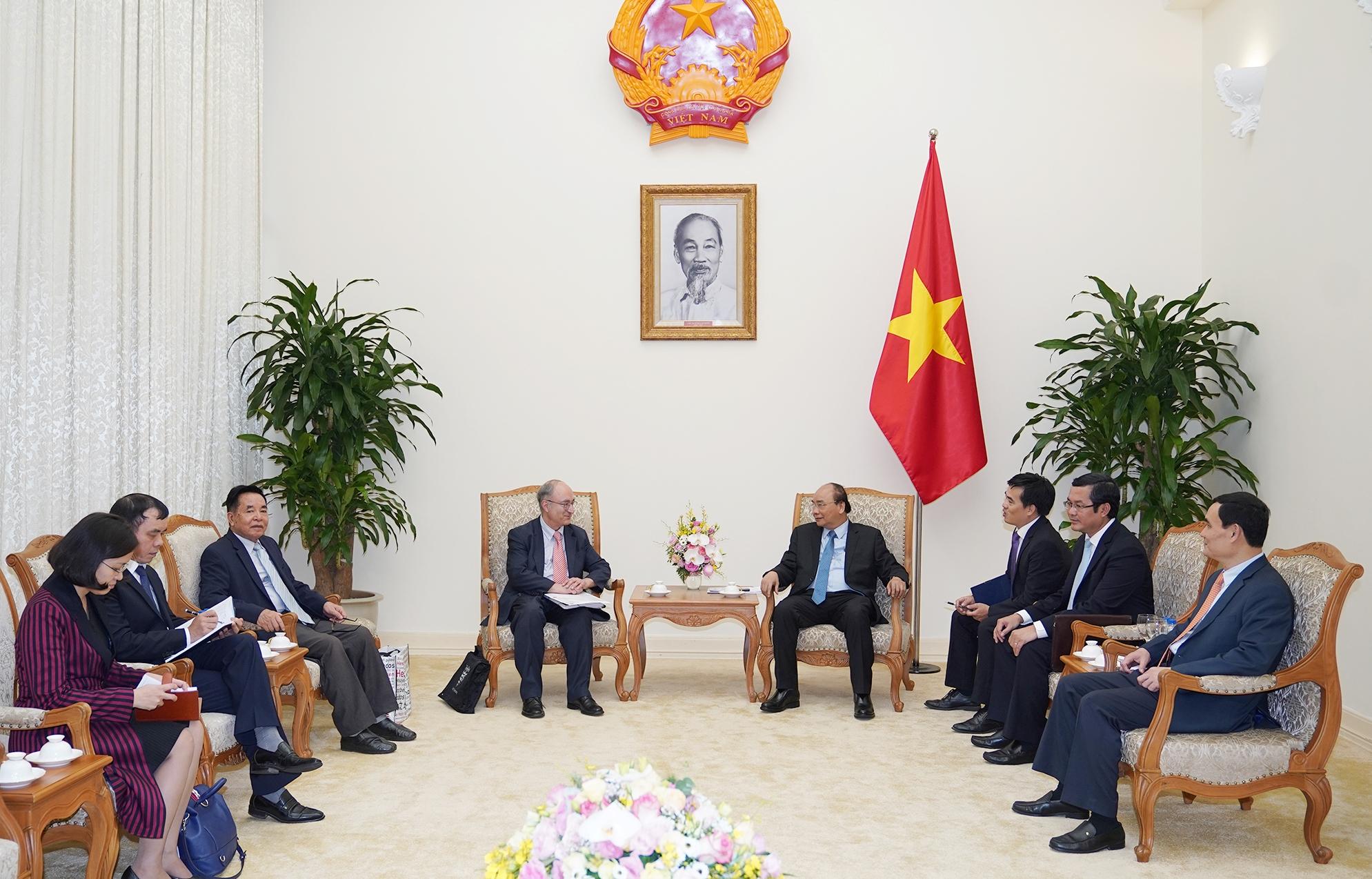 Thúc đẩy hợp tác Việt Nam - Đức trong lĩnh vực giáo dục - đào tạo