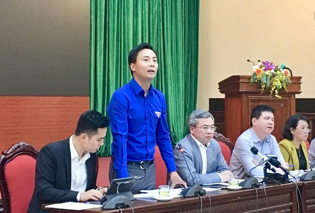 352 đại biểu tham dự Đại hội Thanh niên tiên tiến làm theo lời Bác